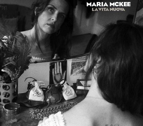 Maria McKee La Vita Nuova